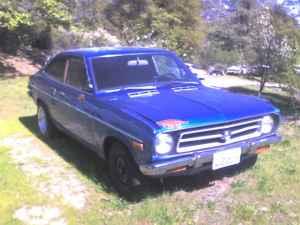 1971 Blue Coupe Redding, California USA [Forum ...