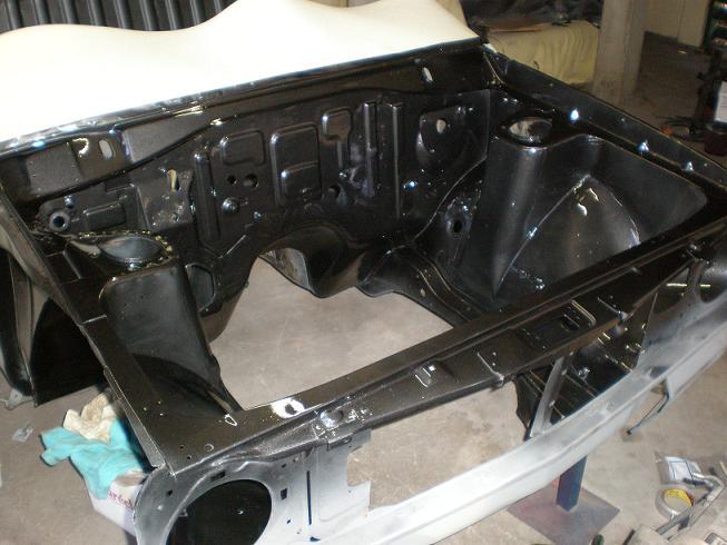Metal Engine Bay : Metal engine bay lexus lfa pedal themetal