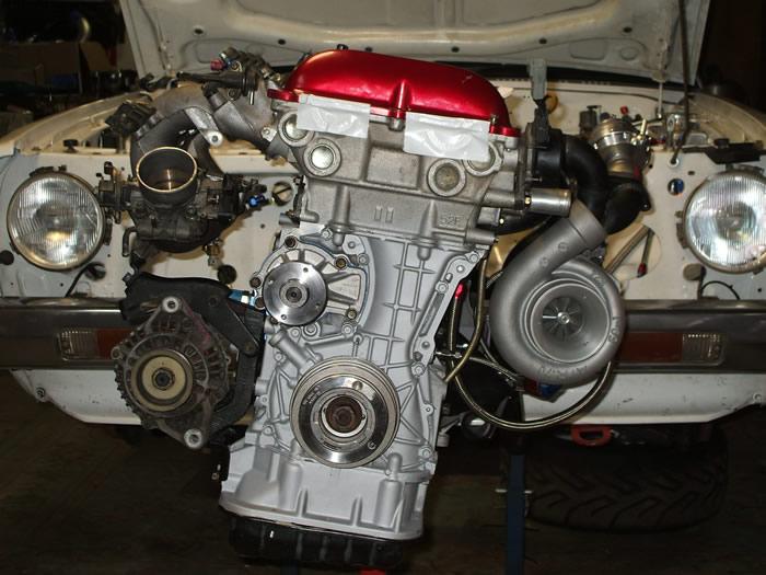 SR20DET Turbo | eBay