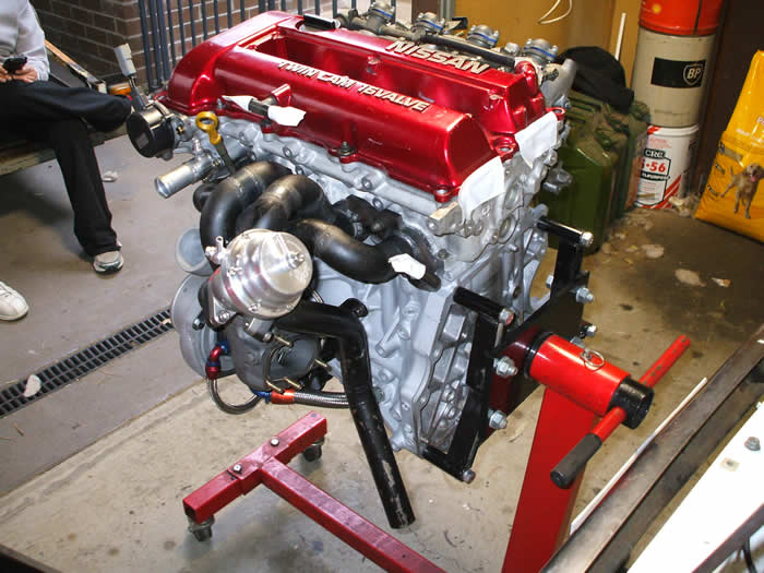 nissan ka24e engine specs  nissan  free engine image for