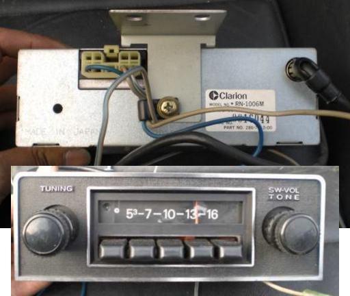 hitachi radio questions general technical ratsun forums