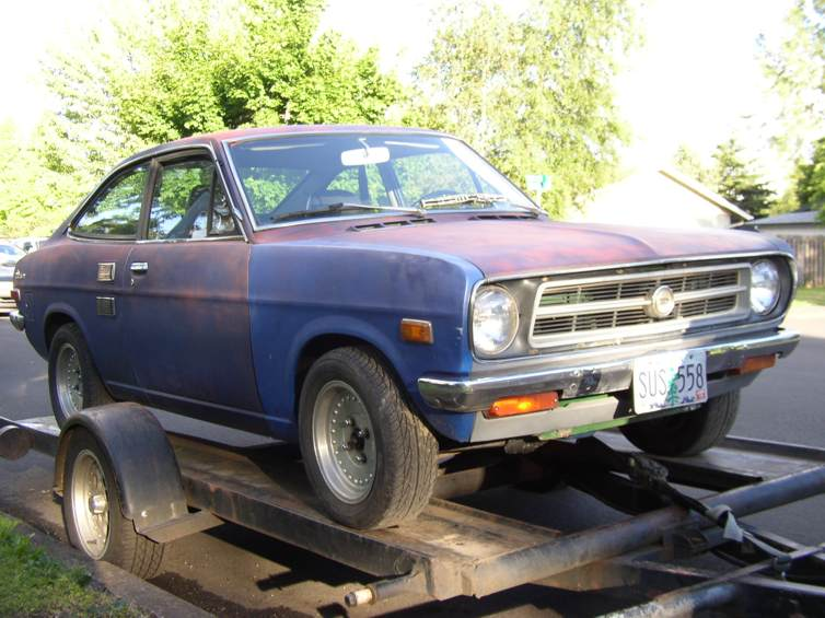 1200 coupe for sale in NW US (Oregon [Forum - Classifieds