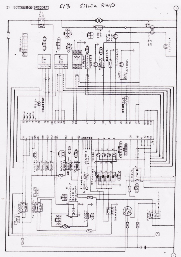 10243_4a90d23845bb7 tech wiki ca series engine swaps datsun 1200 club nissan vanette c22 ignition wiring diagram at nearapp.co