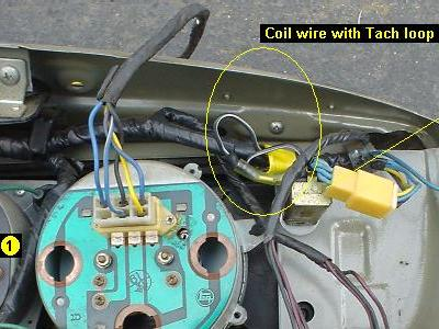Wiring in rev counter [Forum - Main Forum] : Datsun 1200 Club on nissan wire harness diagram, nissan fuel pump, nissan repair diagrams, nissan radiator diagram, nissan distributor diagram, nissan transaxle, nissan schematic diagram, nissan repair guide, nissan chassis diagram, nissan suspension diagram, nissan engine diagram, nissan battery diagram, nissan ignition resistor, nissan main fuse, nissan ignition key, nissan brakes diagram, nissan diesel conversion, nissan electrical diagrams, nissan body diagram, nissan fuel system diagram,