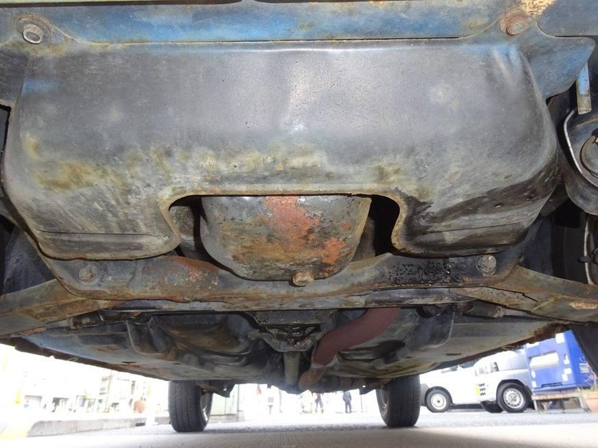 Tech Wiki - Oil pan : Datsun 1200 Club