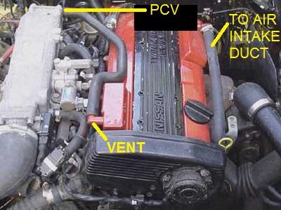 Tech Wiki - CA engine ing : Datsun 1200 Club Nissan Ca Det Wiring Diagram on