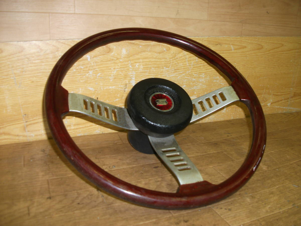 Wood Steering Wheel Forum Classifieds Datsun 1200 Club