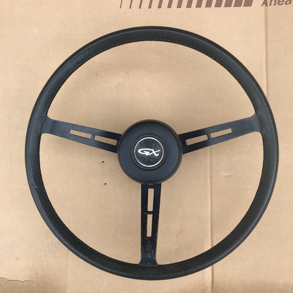 Tech Wiki Steering Wheel Datsun 1200 Club