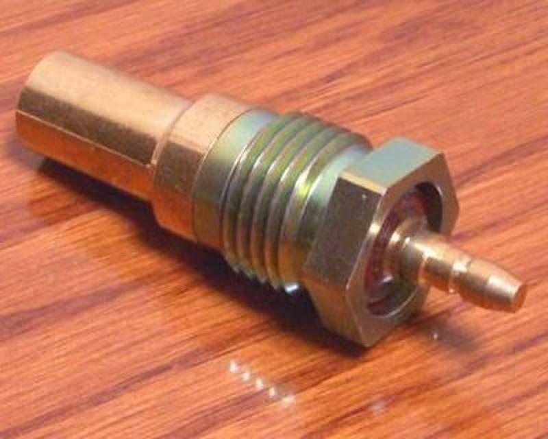 Engine Coolant Temperature Sensor-Coolant Temp Sensor 4 Seasons 36413