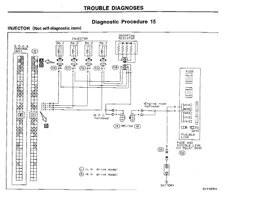 ca18det engine wiring diagram - somurich.com 65 pontiac wiring diagram