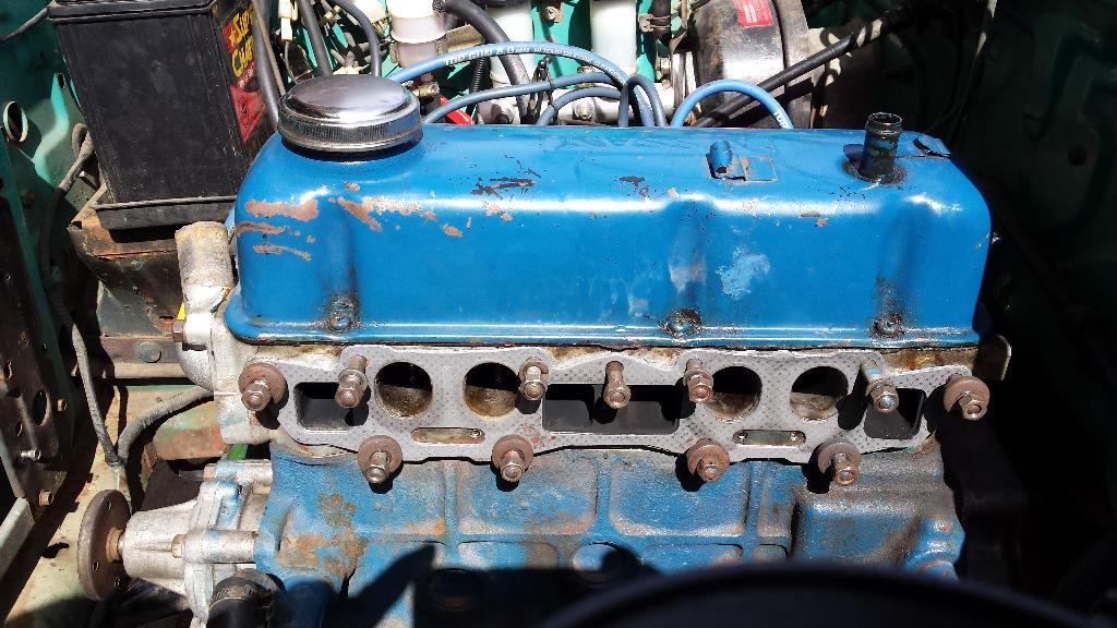 BRIS: A14 motor for sale, H89 head, VGC $650 [Forum ...