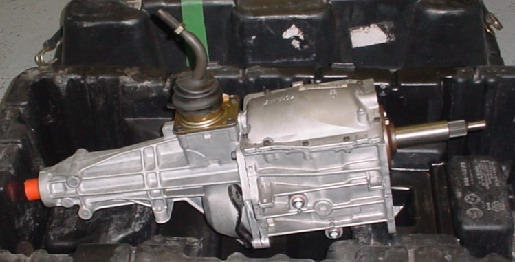Tech Wiki - 90-Series Transmission : Datsun 1200 Club