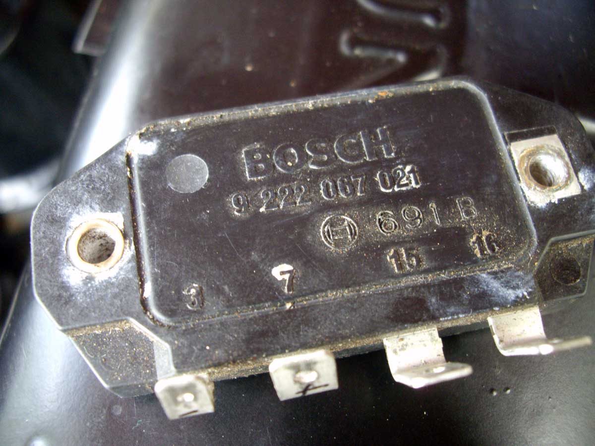 tech wiki bosch 021 datsun 1200 club
