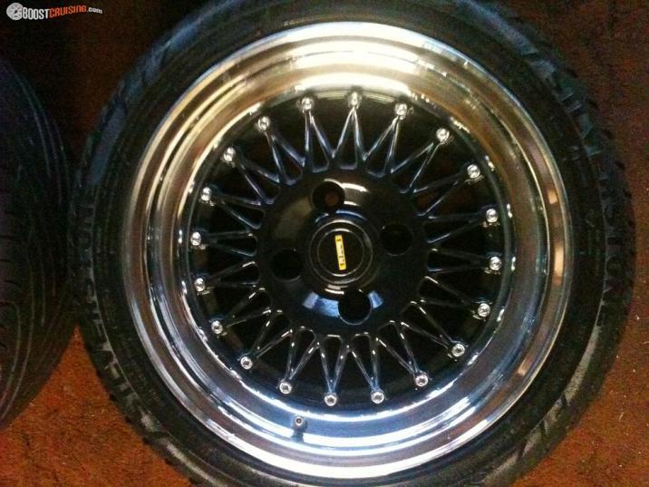 Tech Wiki - Simmons : Datsun 1200 Club