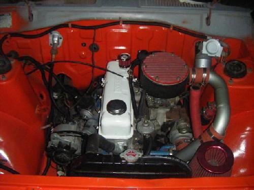 Tech Wiki - Turbo : Datsun 1200 Club