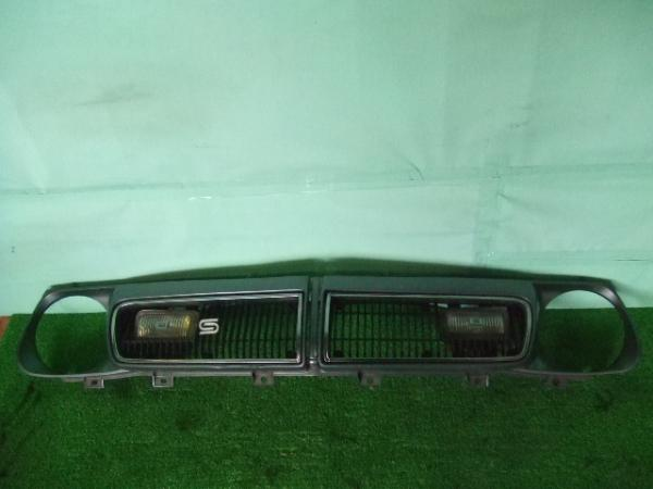 Grille for a PB210
