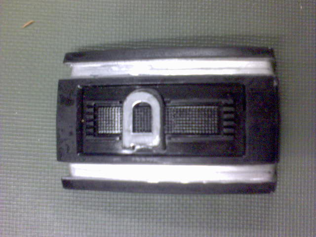 datsun 1200 ute badge