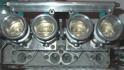 Lseries FIA head for my B310 sunny engine