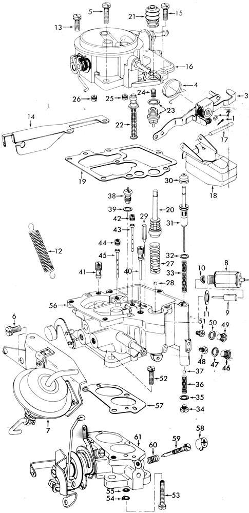 tech wiki carburetor repair datsun 1200 club rh wiki datsun1200 com hitachi hsc40 carb diagram