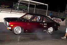 racing datsun