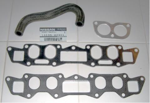 A12GX engine parts