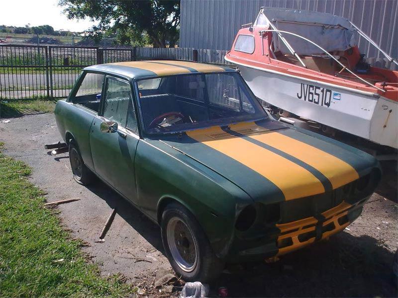 Datsun 1000 for sale