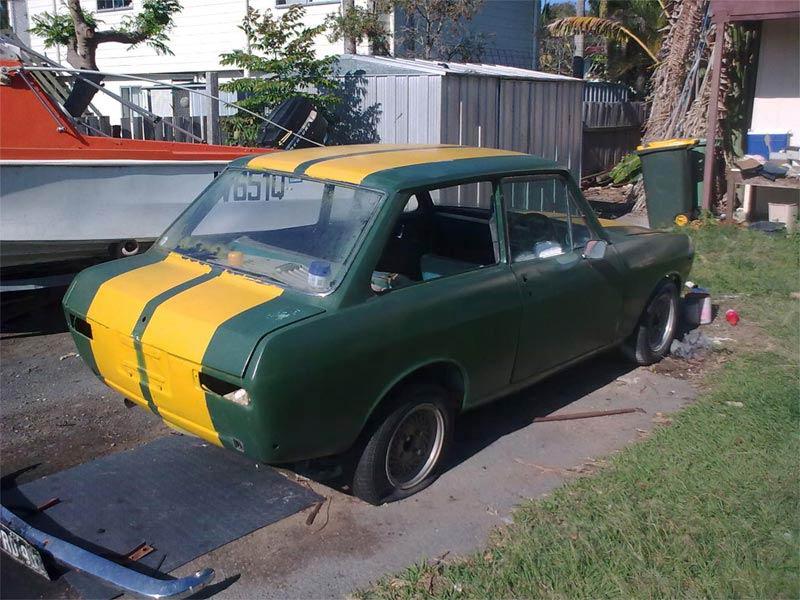 Datsun 1000 for sale-2