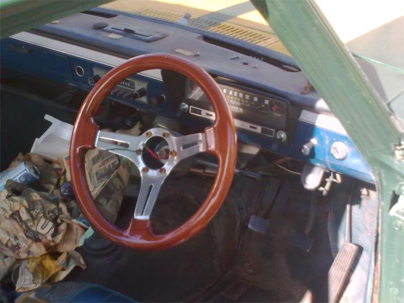 Datsun 1000 for sale-4