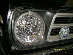 Tech Wiki - Headlights : Datsun 1200 Club