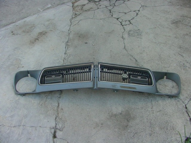 JDM grille
