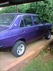 Pretoria Purple