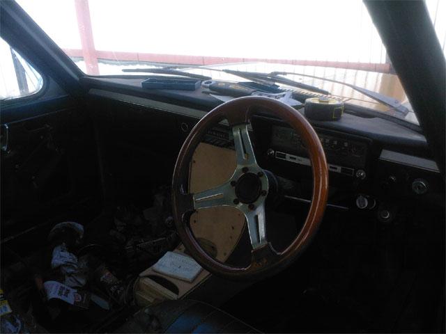 Datsun 1000 for sale-8