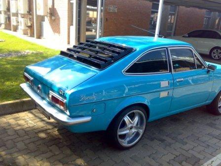 Datsun Coupe