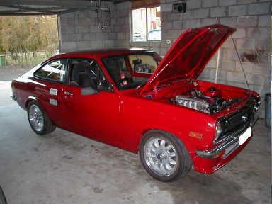 CA18DET Coupe