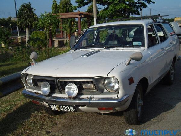 PB210 Wagon? Malaysia