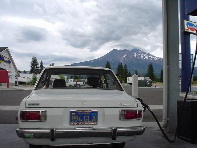 2-dr sedan - Deluxe