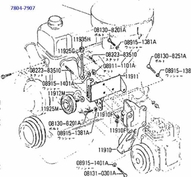 1988 ezgo wiring diagram