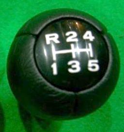 Nismo shift knob