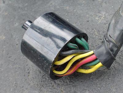 meter connector