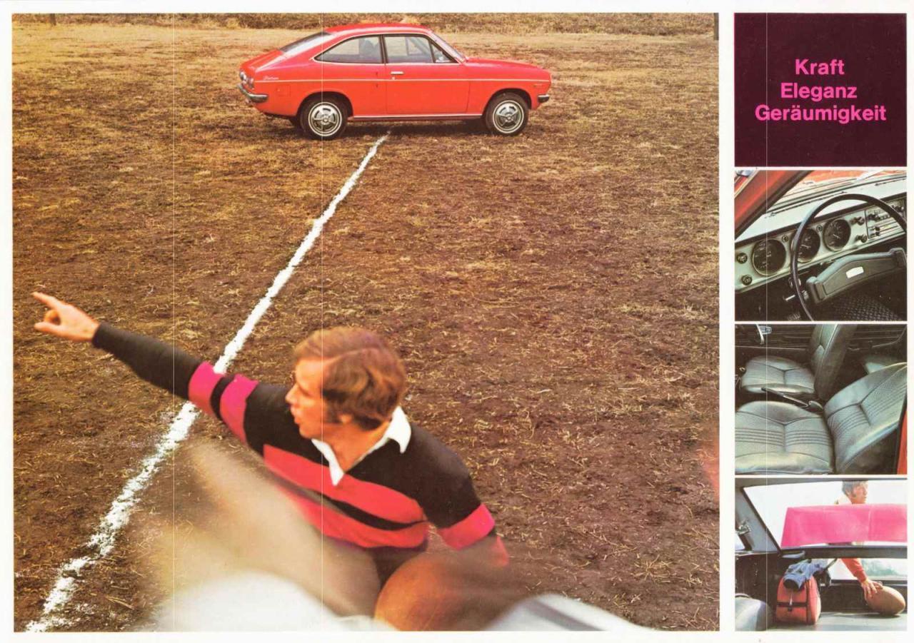 Datsun 1200 Limousine - 5