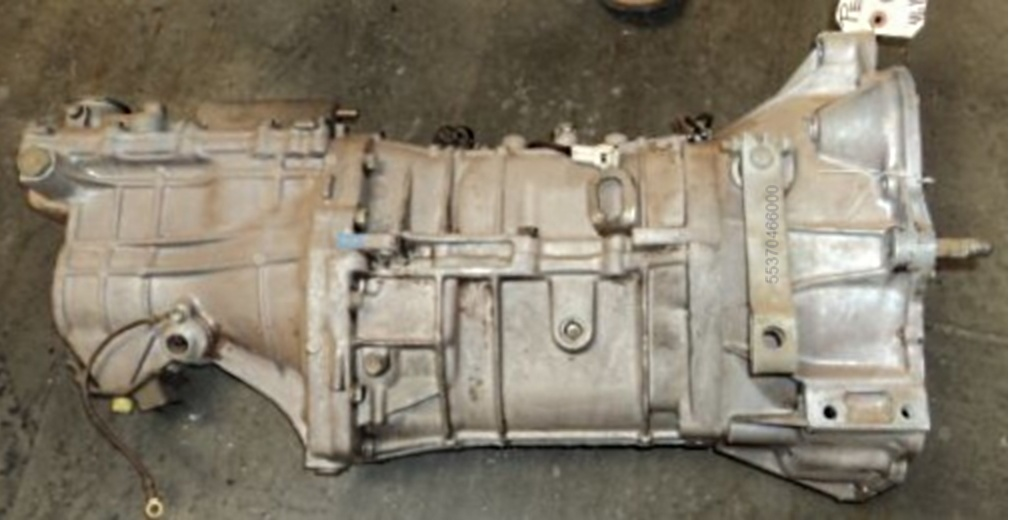 suzuki gbox for G series conversions