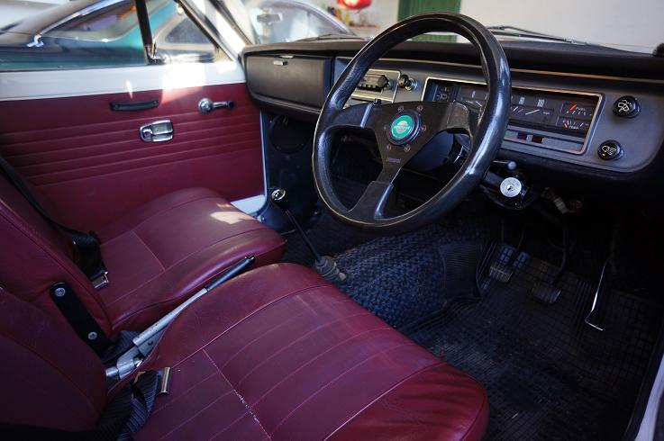 My 1200 Sedan c
