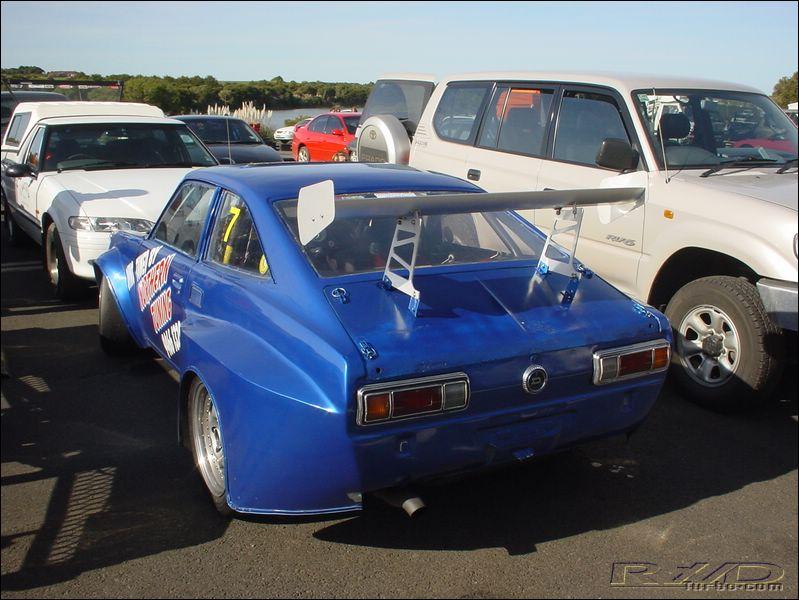 1200 race car