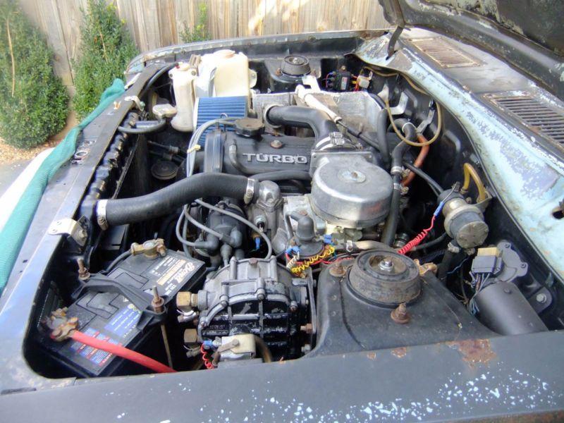 Tech Wiki - Engine Swaps : Datsun 1200 Club