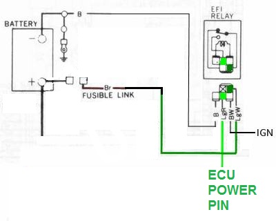 jideco relay wiring diagram