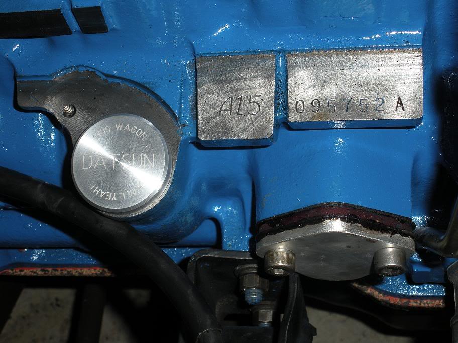 Tech Wiki - EDIS : Datsun 1200 Club