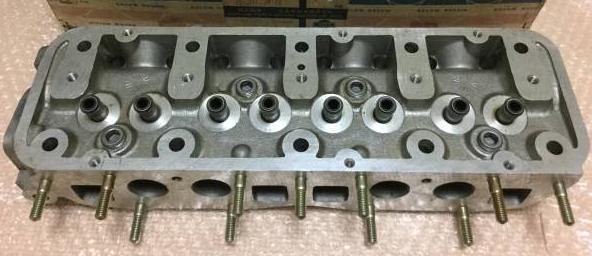 Tech Wiki - A-series Cylinder Heads : Datsun 1200 Club