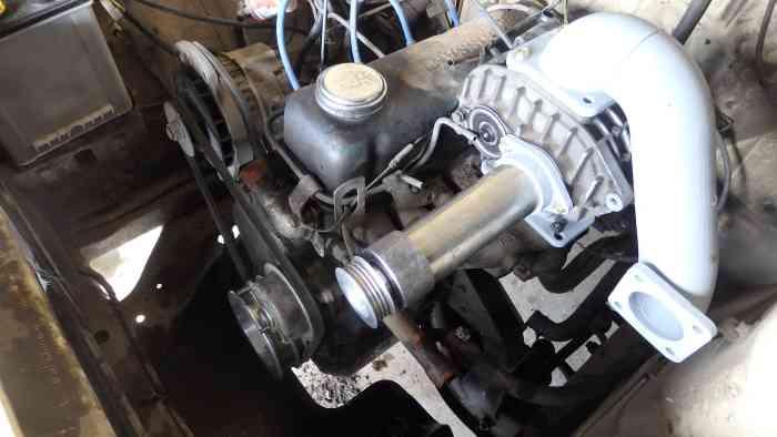 Tech Wiki - Forced Induction : Datsun 1200 Club