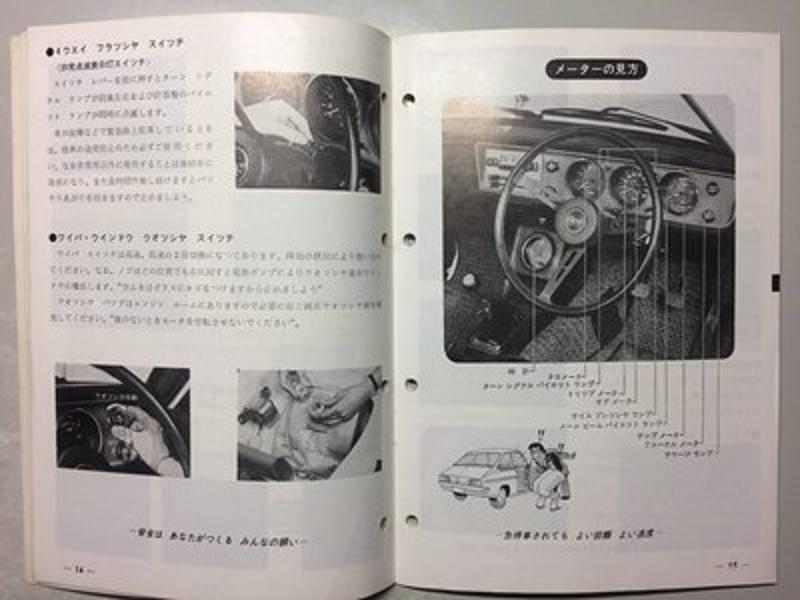 Sunny GX/Coupe GX