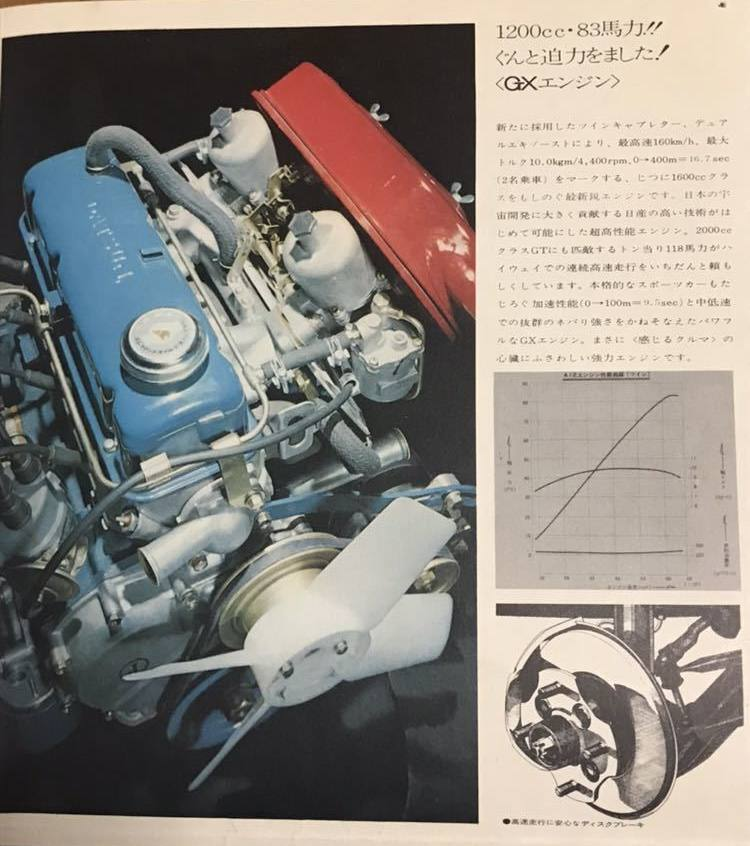 Oh! GX engine